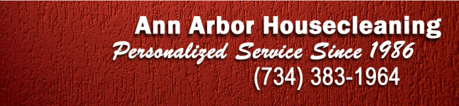 Ann Arbor Housecleaning